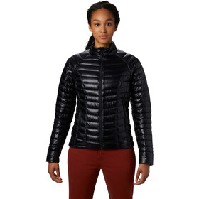 Mountain Hardwear Ghost Whisperer/2 Jacket Dame Black